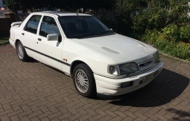 1991 Ford Sierra Sapphire Cosworth 4x4