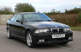 1997 BMW M3 3.2 Evolution Coupe