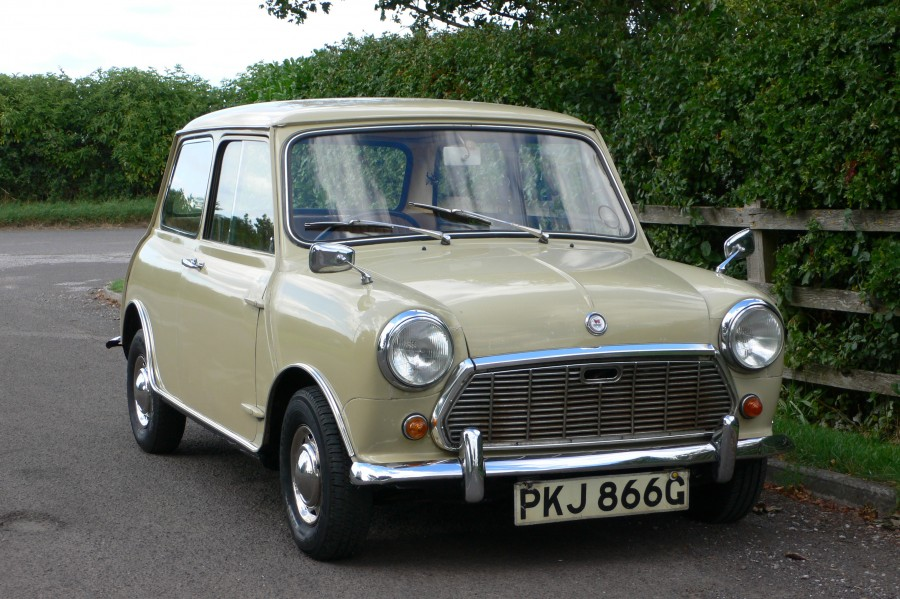 Used Car Auctions >> Vintage & Classic Car Auctions
